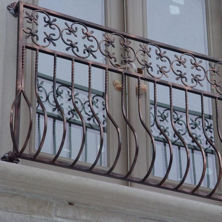 кляре нежнейшая кованые дутые балконы картинки меня начиналось